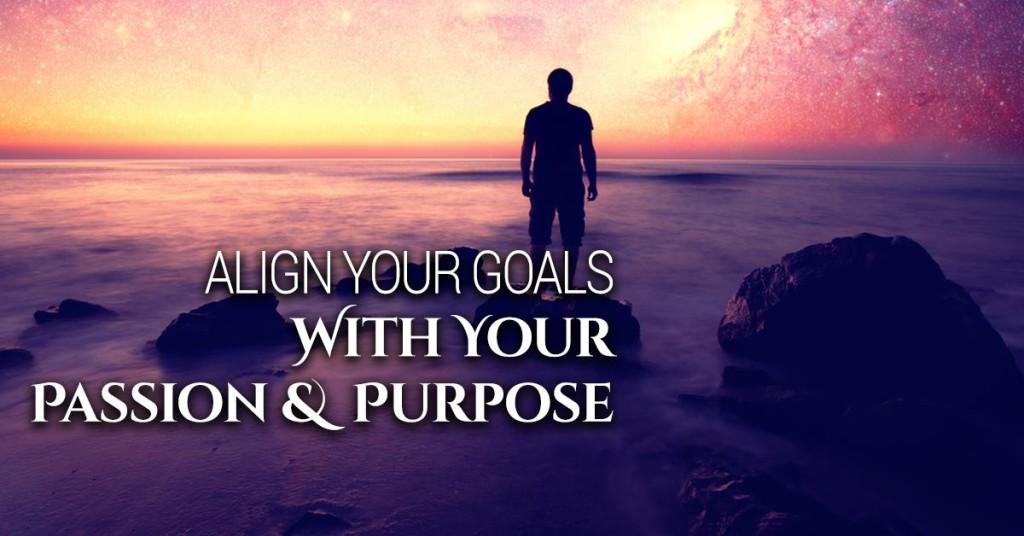 Align your goals